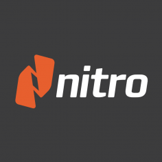 Nitro Pro 12 vs Nitro Pro 11 What's New in Nitro Pro 12 Release Date 6-12-18