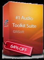15 Percent – #1 Audio Toolkit Suite