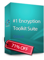 Exclusive #1 Encryption Tools Package Coupon Code