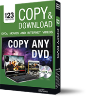 15% 123 Copy DVD 2014 Coupon