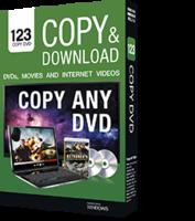 15% 123 Copy DVD 2014 Coupon