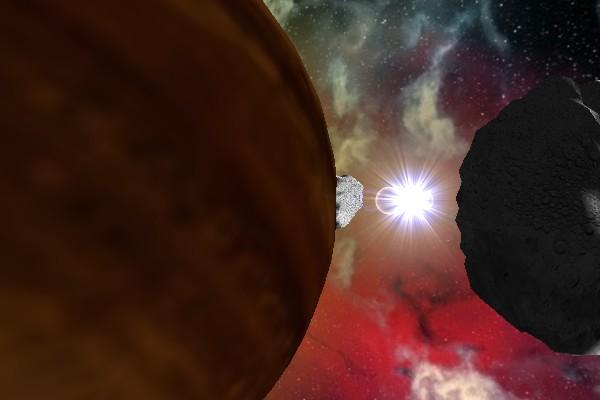 3D Interstellar Voyager Screensaver Coupon – 20%