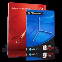 Tetra4D 3D PDF Animate Suite Coupon Code