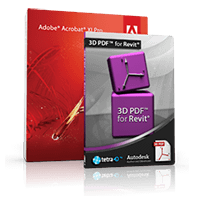 3D PDF for Revit Suite Coupon 15% Off