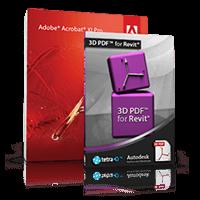 3D PDF for Revit Suite Coupon 15% Off