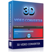 3D Video Converter Coupon Code – 50%