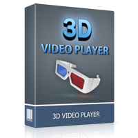 3D Video Player Coupon Code – 50%