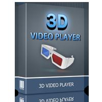 3D Video Player Coupon – 50%