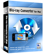 4Videosoft Blu-ray Converter for Mac Coupon Code – 90%
