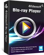 90% OFF 4Videosoft Blu-ray Player Coupon
