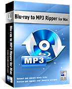 4Videosoft Blu-ray to MP3 Ripper for Mac Coupon Code – 90%