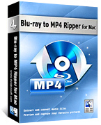4Videosoft Blu-ray to MP4 Ripper for Mac Coupon Code – 90%