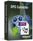 90% 4Videosoft DPG Converter Coupon Code