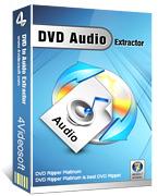 4Videosoft DVD Audio Extractor Coupon