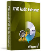 4Videosoft DVD Audio Extractor Coupon Code – 90% OFF