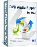 4Videosoft DVD Audio Ripper for Mac Coupon