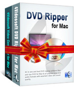 4Videosoft DVD Converter Pack for Mac Coupon Discount