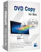4Videosoft Studio 4Videosoft DVD Copy for Mac Coupon Code