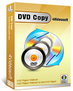 4Videosoft DVD Copy Coupon