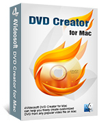 4Videosoft DVD Creator for Mac Coupon – 90%