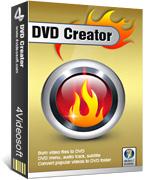 90% 4Videosoft DVD Creator Coupon Code