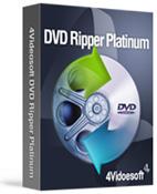 4Videosoft DVD Ripper Platinum Coupon – 90%