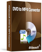 4Videosoft DVD to MP4 Converter Coupon Code – 90%