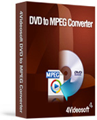 4Videosoft DVD to MPEG Converter Coupon Code – 90%