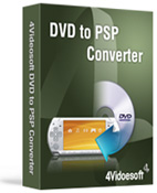 90% 4Videosoft DVD to PSP Converter Coupon Code