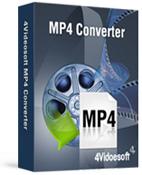 4Videosoft MP4 Converter Coupon – 90%