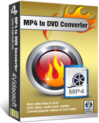 Secret 4Videosoft MP4 to DVD Converter Coupon Code