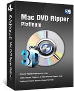 Special 4Videosoft Mac DVD Ripper Platinum Coupon Code