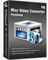 4Videosoft Mac Video Converter Platinum Coupon – 90%
