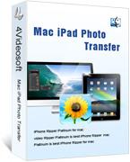 4Videosoft Mac iPad Photo Transfer – Unique Coupon