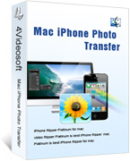 4Videosoft Studio 4Videosoft Mac iPhone Photo Transfer Coupons