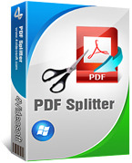 4Videosoft PDF Splitter Coupon