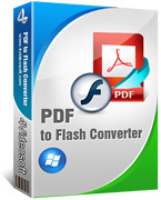 4Videosoft PDF to Flash Converter – Special Coupon