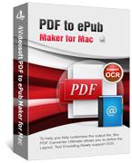 4Videosoft PDF to ePub Maker for Mac – Unique Discount