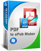 4Videosoft Studio – 4Videosoft PDF to ePub Maker Coupons