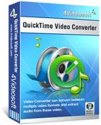 Premium 4Videosoft QuickTime Video Converter Coupon