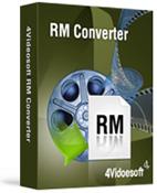 4Videosoft RM Converter Coupon – 90%