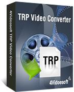 90% OFF 4Videosoft TRP Video Converter Coupon