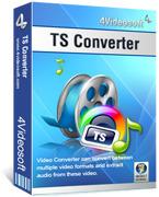 4Videosoft Studio – 4Videosoft TS Converter Coupons