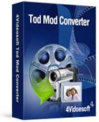 90% 4Videosoft Tod Mod Converter Coupon Code