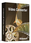 4Videosoft Video Converter Platinum Coupon – 10%