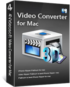 4Videosoft Video Converter for Mac Coupon – 90%