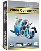 4Videosoft Video Converter Coupon – 90%