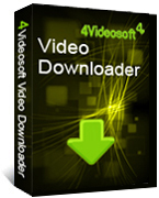 4Videosoft Video Downloader Coupon Code – 90% Off