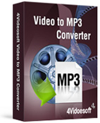 4Videosoft Video to MP3 Converter Coupon Code – 90%