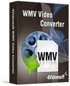 90% 4Videosoft WMV Video Converter Coupon